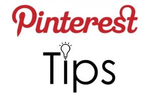 Our TWO Sense: 7 Pinterest Tips