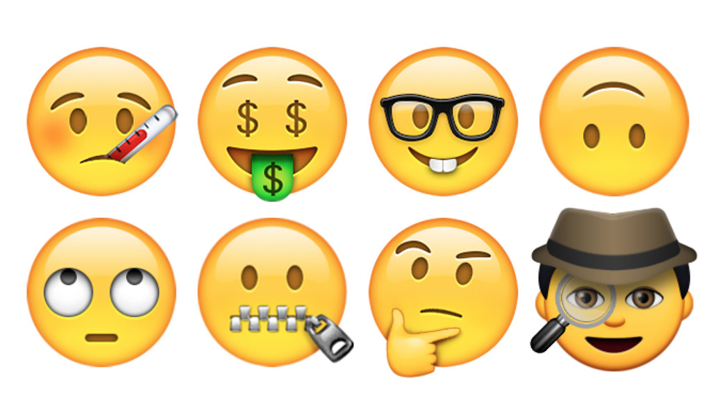 Emoji-Faces