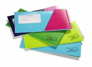Direct Mail Practices in B2C Insurance Marketing