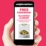 Weight Watchers Email