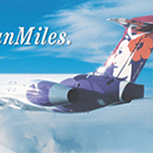 Hawaiian Airlines Print