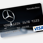 Mercedes Benz Direct Mail