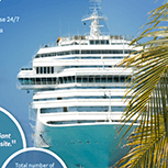 Cruise Fare Monitor Ecommerce Website