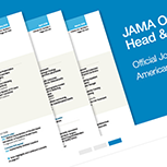 JAMA Abstracts Website